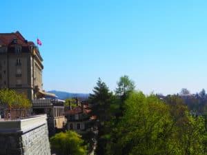 Berne Suisse