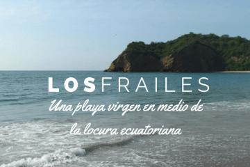 Los Frailes