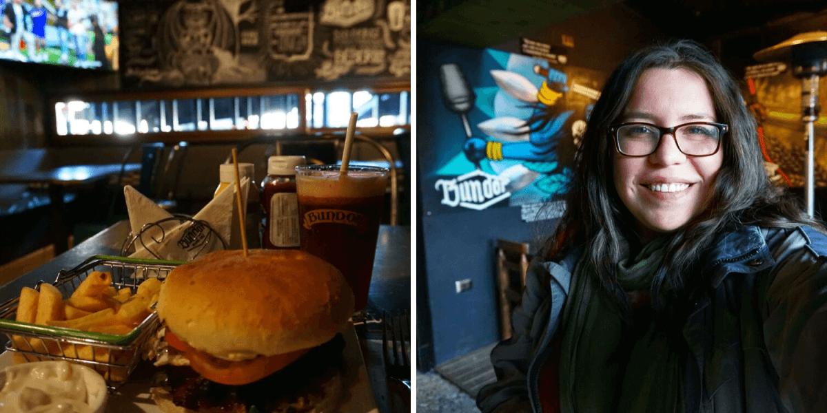Cervecerías en Valdivia - Bar Bundor