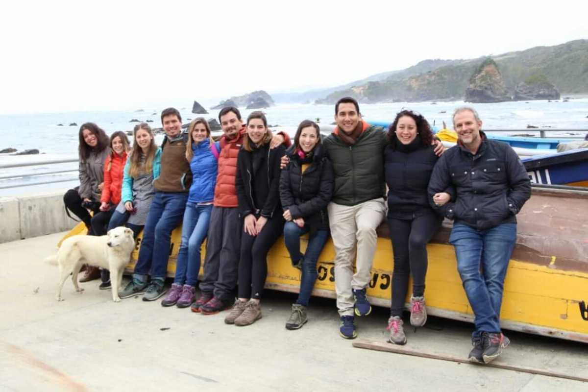 Trabajo remoto con Vulcano Travel Group en Puerto Varas