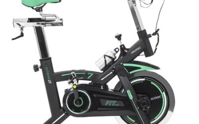 5 Bicicletas de Spinning con mejor calidad-precio