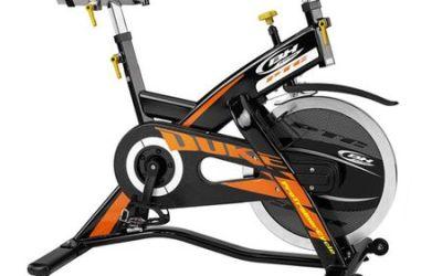 Bicicleta Indoor BH fitness duke, Opinión y análisis