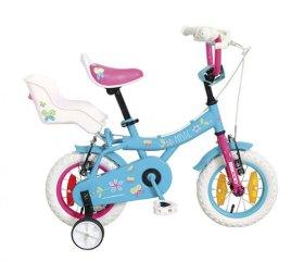 bicicleta-baccio-12-turquesa-fucsia