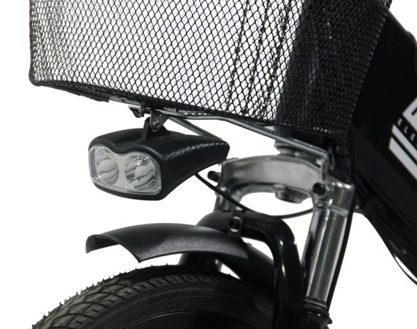 wheele electrica cargo 24 front