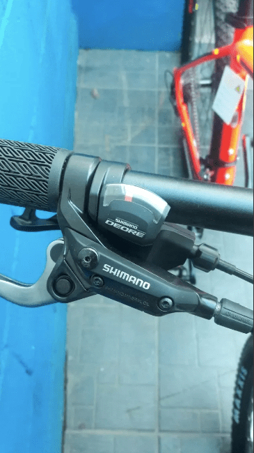 SCOTT Scale 770 2017 Shimano Deore
