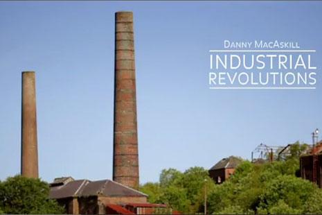 Industrijska revolucija – Danny Macaskill