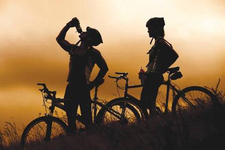 Bicikl topi kilograme i poboljšava raspoloženje
