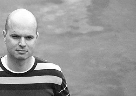 Stisnite petlju – Gerard Vroomen Cervelo