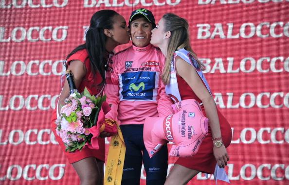 Giro'14 E19 Cima Grappa ITT 27km