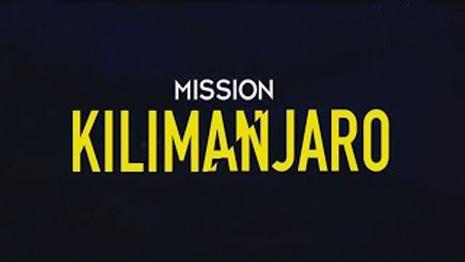 Mission Kilimanjaro Tinkoff Saxo