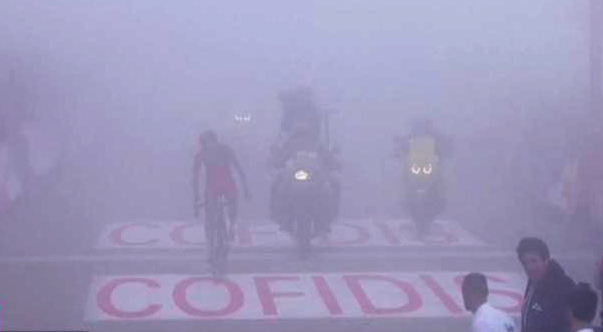 Vuelta'15 E14 Fuente del Chivo 213km