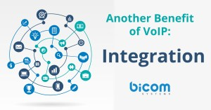 voip integration