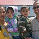 From India to Indiana – A Tale of Two Worlds