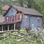 Photos: Hurricane Irene Damage in Long Island