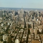 World Trade Center Observation Deck Photos Two Weeks Before 9/11