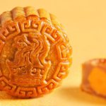Happy Chinese Moon Festival! Savoring Mom's Mooncakes