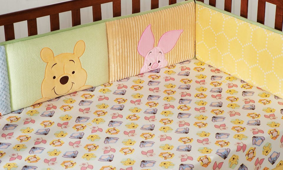 Win the winnie the pooh giveaway to celebrate disney s new smackerel videos closed - Cute winnie the pooh baby furniture collection ...
