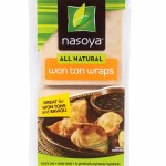 Nasoya Asian Wraps – A Great Compromise between Mom's Cooking and the Freezer Aisle
