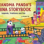 Two Chinese Books for Kids that Keep Traditional Stories Alive