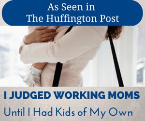 Judge Working Moms