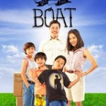 """Comedy """"Fresh Off the Boat"""" Featuring Asian American Family Premieres on ABC"""