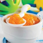 3 Simple Baby Food Recipes to Make Right Now from The Best Baby Food Book