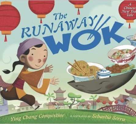 Runaway Wok