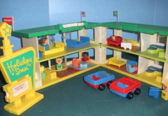 Holiday Inn Toy