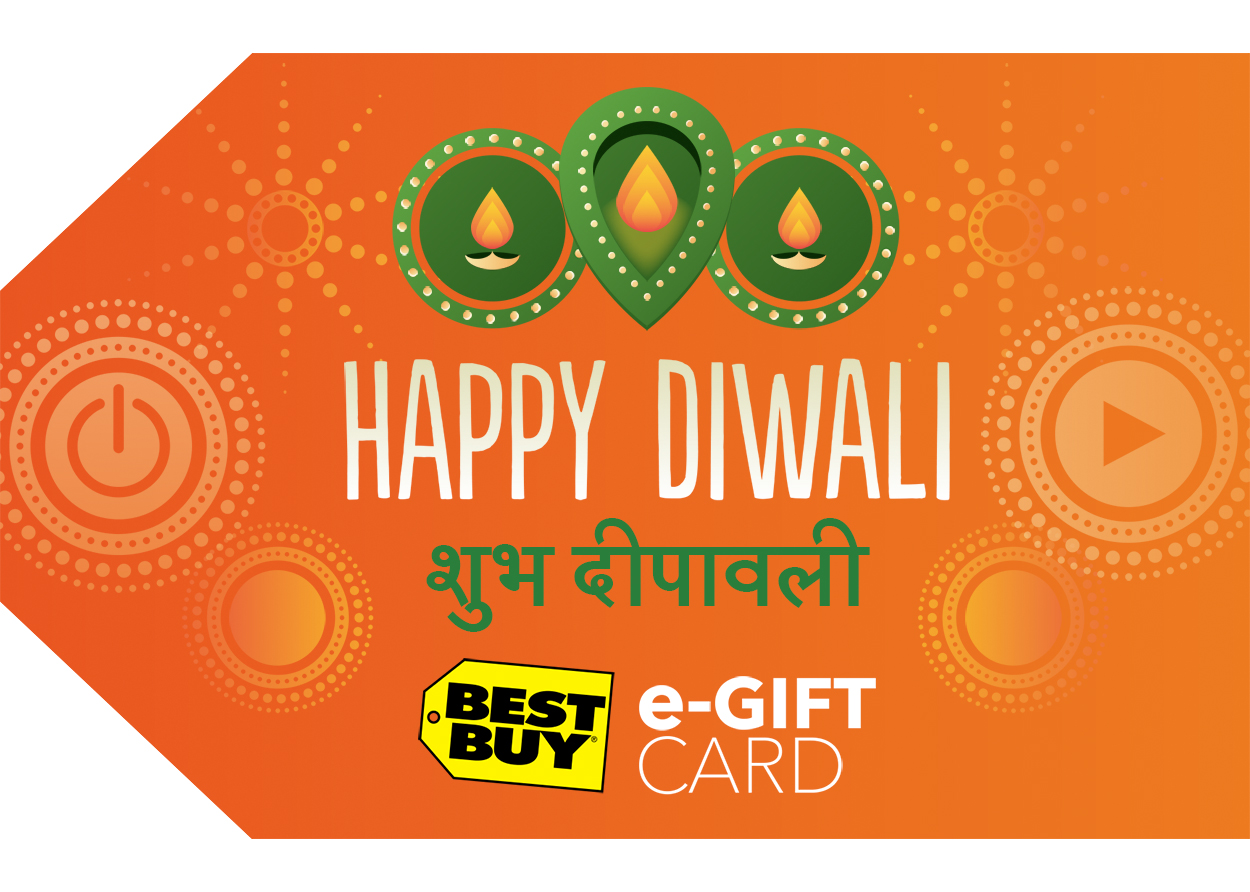 best buy celebrates the festival of lights with a special diwali e gift card bbydiwaligiftcards. Black Bedroom Furniture Sets. Home Design Ideas