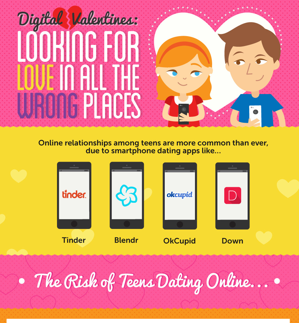 Teen dating apps near me