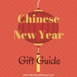 Chinese New Year Gift Guide