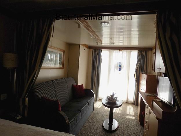 BM Disney Cruise Living Room