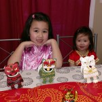 Why I Pass Down Chinese New Year Traditions to My Children #CelebrateCNY
