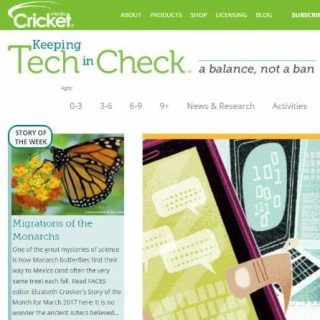 Keeping Tech in Check with Kids: A Balance, Not a Ban