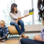 How to Nurture Your Child's Growing Brain