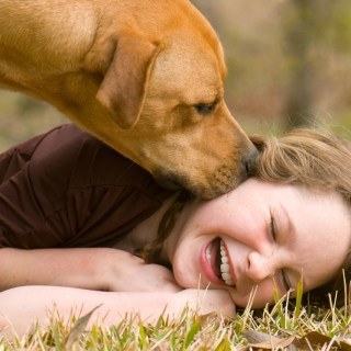 How Pets Help Kids Combat the Effects of Bullying and Depression