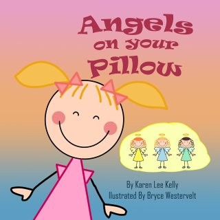 Angels on Your Pillow Signed Picture Book #Giveaway Two Winners
