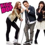 KIDZ BOP Best Time Ever Tour for Pop-Loving Kids