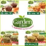 Garden Lites Debuts New Pastries with Hidden Veggies