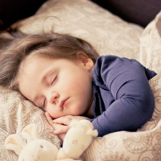 Ready for Bed? A New Way to Help Children Build Sleep Confidence