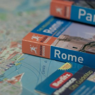 Travel with Friends Travel Books