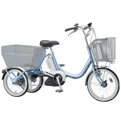 電動3輪自転車(ワゴン)高価買取中!