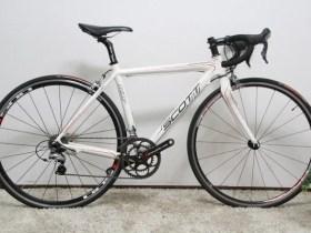 SCOTT ADDICT R4 ロードバイク/アルテグラ/フルクラムRRS