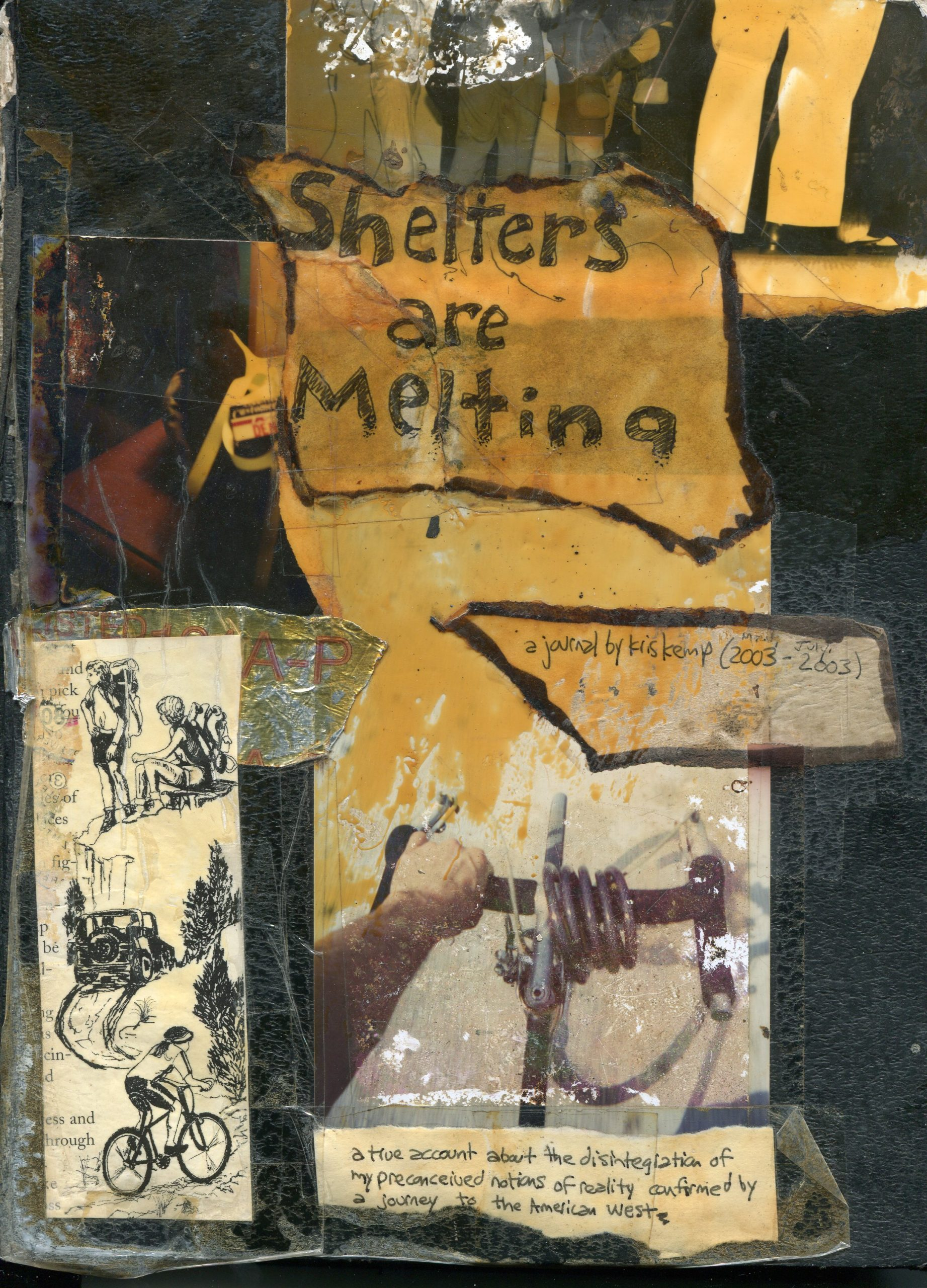 shelters cover