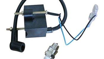 JRL Crankshaft Crank Shaft Kit Set For 66cc 80cc Pocket Bike