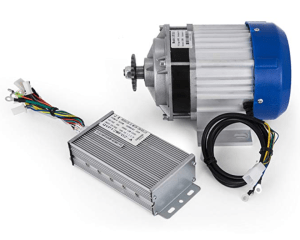 Scooter   Bicycle Motor Kits