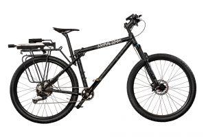 The RLE Bike Apocalypse model.