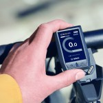 Bosch adds bike-locking feature to Kiox e-bike computer