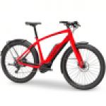 Trek recalls Super Commuter+ e-bikes over front fender bolt concerns