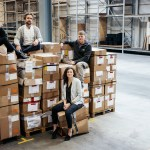 Used apparel service, The Renewal Workshop, raises $5.5 million, expands into Europe